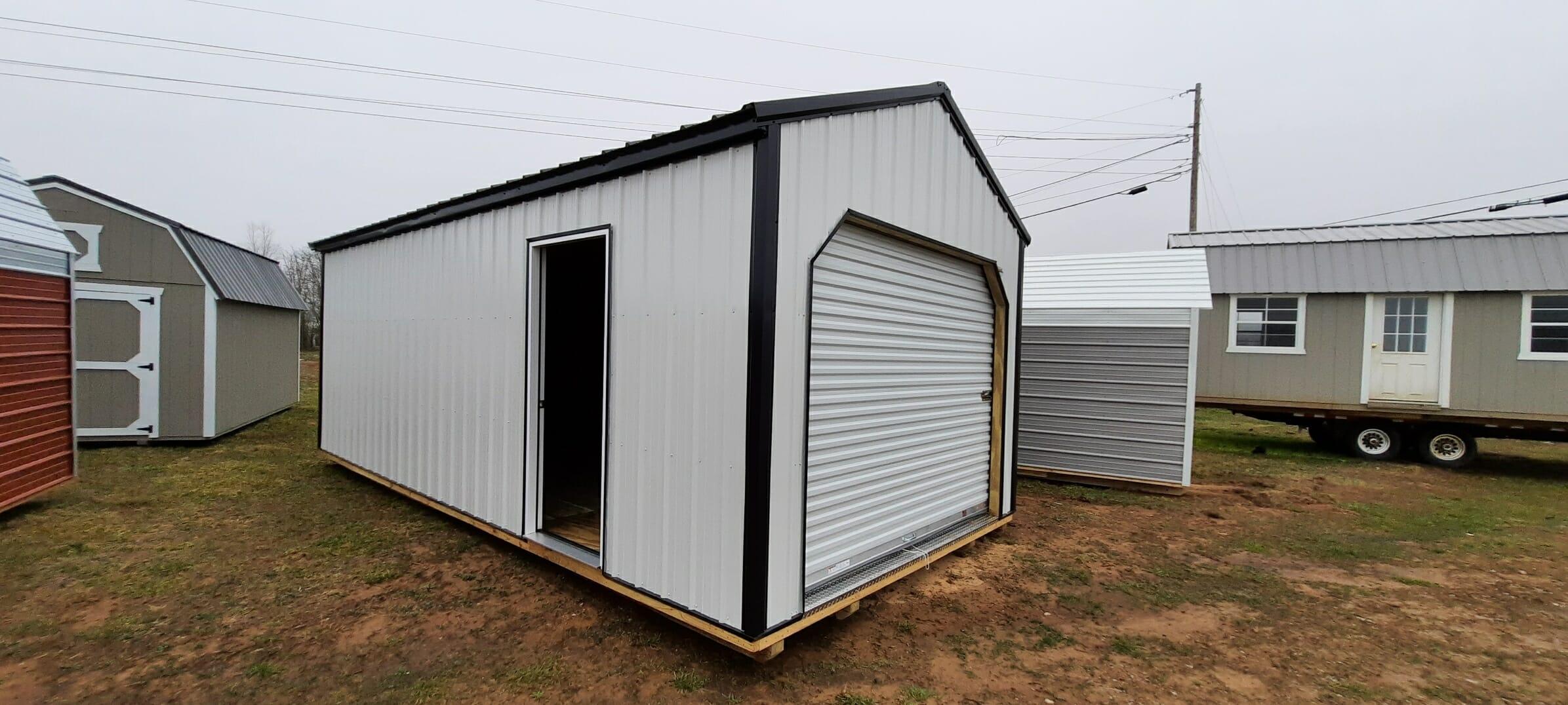 12 x 24 Garage- VGM513